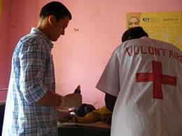 Stages en soins infirmiers et mission humanitaire infirmière : Senegal