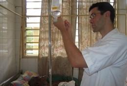 Stages en soins infirmiers et mission humanitaire infirmière : Togo