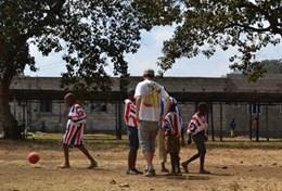 Missions de volontariat Enseignement : Tanzanie