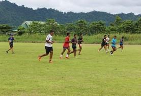 Encadrement sportifRugby à l'étranger : Samoa