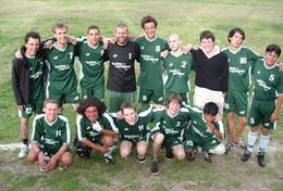 Encadrement sports collectifs - Multisports : Pérou