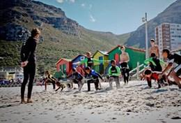 Missions de volontariat et stages en Afrique du Sud : Sport