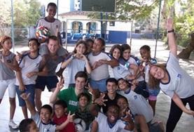 Mission Sport - Encadrement sportif : Sports collectifs