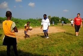 Mission Sport - Encadrement sportif : Rugby