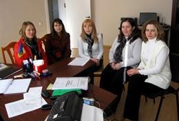 Missions de volontariat et stages en Roumanie : Commerce & marketing