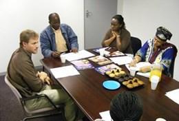 Volontariat international pour les professionnels : Droits de l'Homme & droit