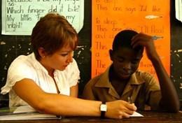 Enseignement humanitaire : Jamaïque