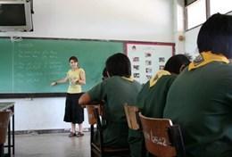 Enseignement humanitaire : Thaïlande