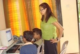Missions de volontariat et stages au Sri Lanka : Enseignement Informatique