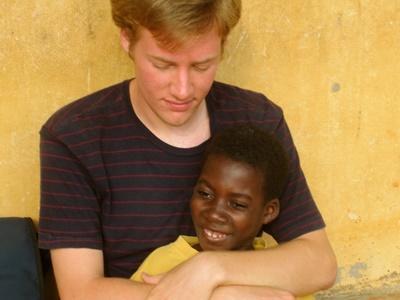Volontariat psychologue Togo