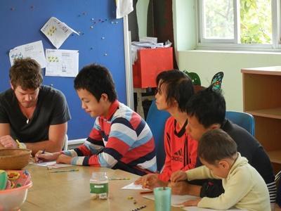 Mission psychologie humanitaire au Vietnam