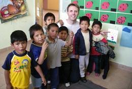 Missions de volontariat et stages en Bolivie : Missions humanitaires