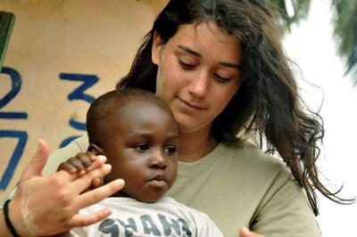 Mission sociale humanitaire au Ghana