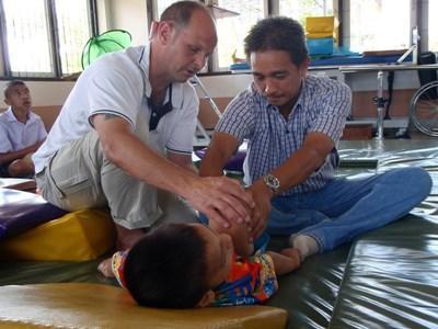 Volontariat en médecine humanitaire