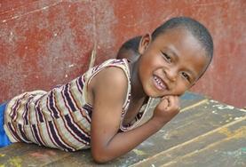 Etre volontaire à Madagascar avec Projects Abroad : Santé & médecine