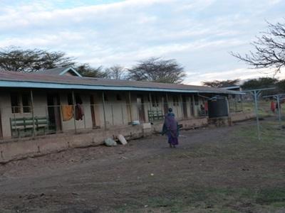 Volontaire en mission médecine en Tanzanie