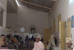 Volontariat professionnel dans le domaine de la Santé : Sénégal