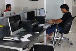 Missions de volontariat et stages aux Samoa, en Polynésie : Journalisme