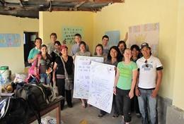 Missions de volontariat et stages en Bolivie : Cours de langues et   séjours linguistiques