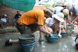 Missions de volontariat et stages au Cambodge : Culture et Communauté