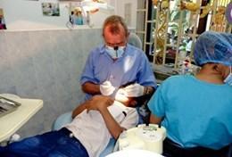 Missions de volontariat et stages au Cambodge : Santé & médecine