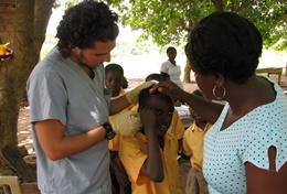 Missions de volontariat et stages au Ghana : Santé & médecine