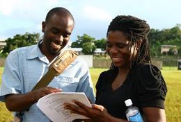 Missions de volontariat et stages en Jamaïque : Cours de langues et   séjours linguistiques