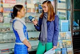 Missions de volontariat et stages en Mongolie : Journalisme