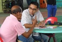 Missions de volontariat et stages aux Philippines : Santé & médecine