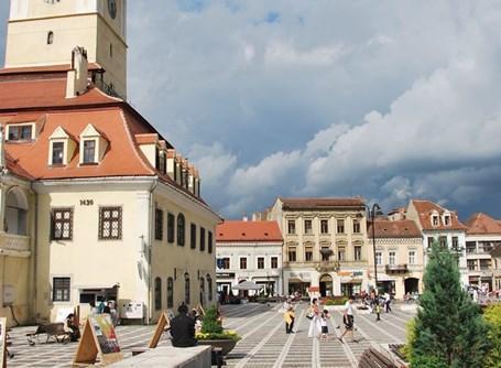 Chantiers internationaux de volontariat en Roumanie