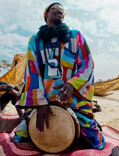Missions de volontariat au Sénégal