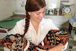 Missions de volontariat et stages en Tanzanie : Santé & médecine