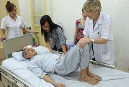 Missions de volontariat au Vietnam : Santé & médecine